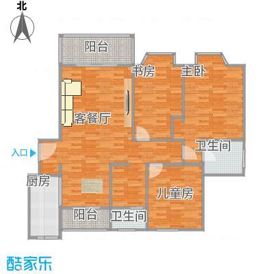 上海-绿地威廉公寓-设计方案