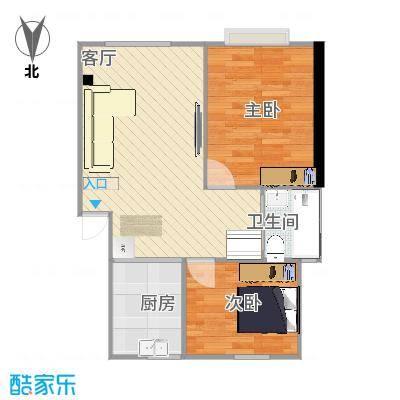 宝山-古北菊翔苑-设计方案