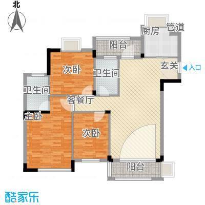 贾汪-康华・心海湾-设计方案