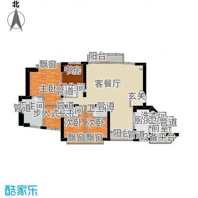 浦东新-中粮海景壹号-设计方案