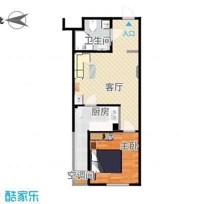 南岗-华鸿国际中心-设计方案-3