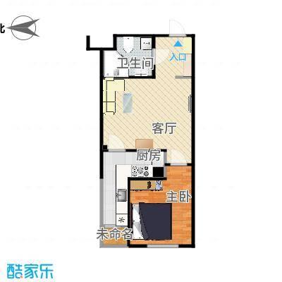 南岗-华鸿国际中心-设计方案-1
