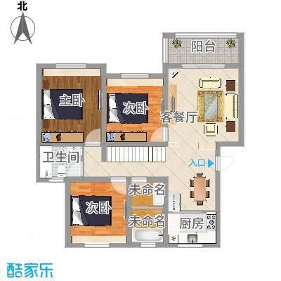 溧阳-名城景园-设计方案