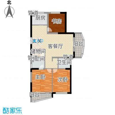 洪塘集资楼201132913514266377户型3室2厅2卫1厨