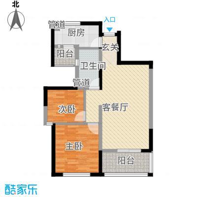 浦东新-绿地香颂公寓-设计方案
