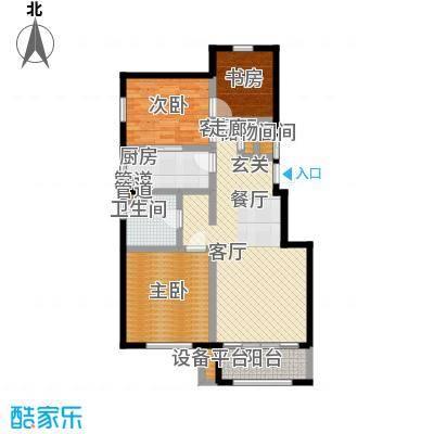 北京-紫峰·九院城-设计方案
