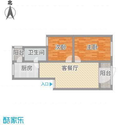 上海新明星花园一期15501室号