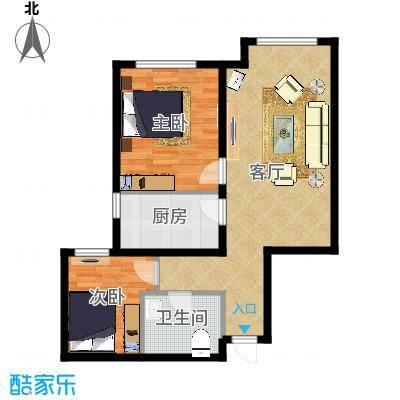 天津-万科金域国际-设计方案