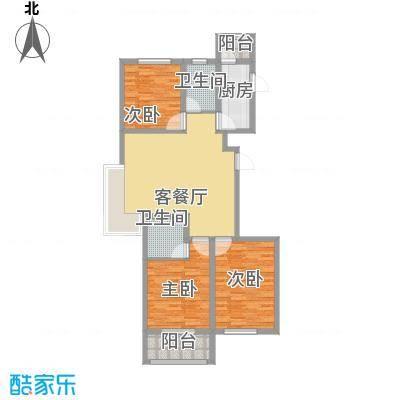 永清-润鑫・公园壹号-设计方案