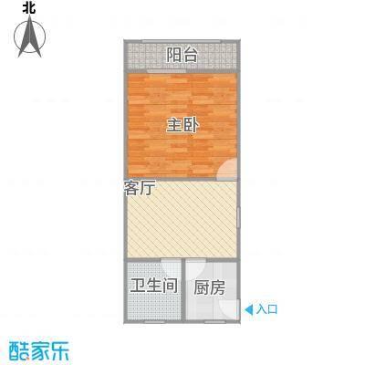 上海_管弄小区_2015-08-19-1042