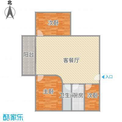 广州_东湖花园三区302栋1单元1071_2015-08-19-1146
