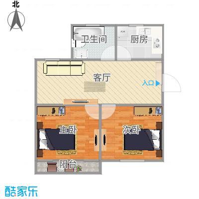 上海_临沂六村53--211_2015-08-19-1552