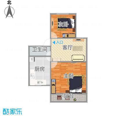 上海_齐二小区56--211_2015-08-19-1616