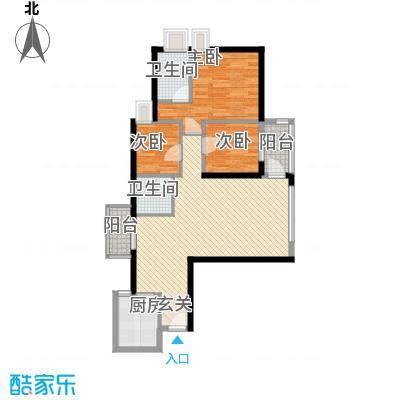 彩云居深圳5户型
