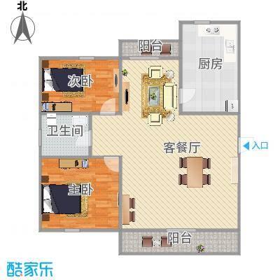 上海_金丰蓝庭三期-221-99_2015-08-19-1643