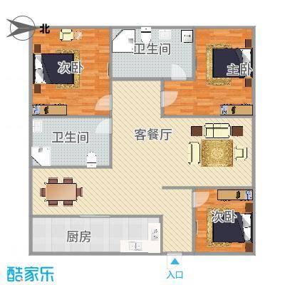 上海_金丰蓝庭三期-321-121_2015-08-19-1646