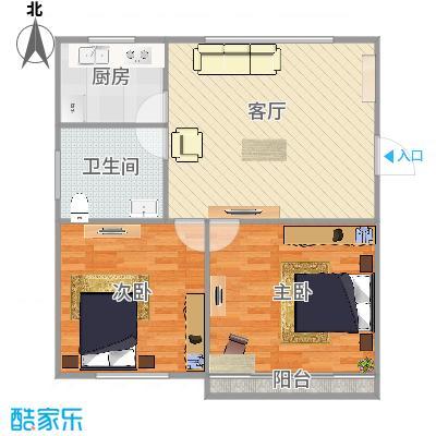 上海_由由三村72--211_2015-08-19-1713