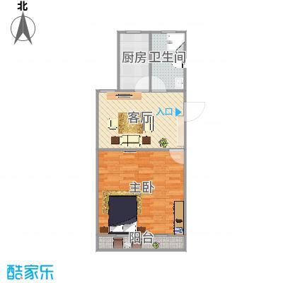 上海_建业新村51--111_2015-08-19-1749