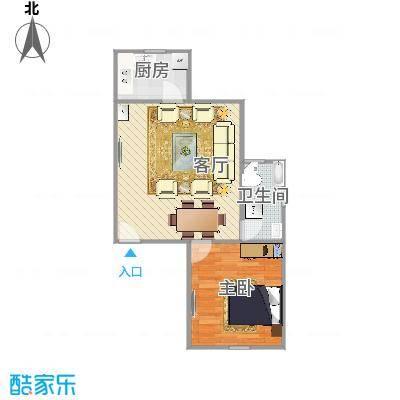 上海_富林苑-111-50_2015-08-20-1510