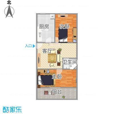 上海_水清二村-211-64_2015-08-20-1520