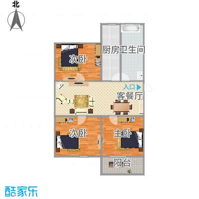 上海_水清二村-322-102_2015-08-20-1517