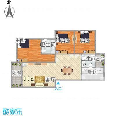 郴州_乐仙小镇_2015-08-20-1621