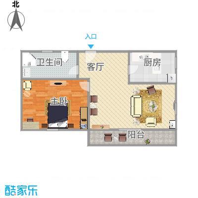 上海_水清二村二期(水清嘉苑)-111-63_2015-08-20-1324