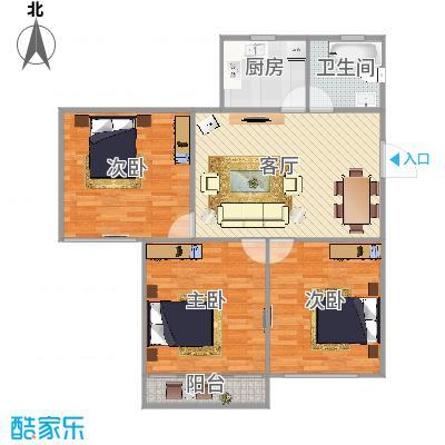 上海_由由六村87--311_2015-08-20-1436