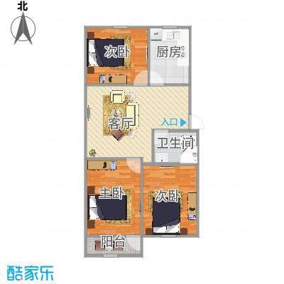 深圳_西苑小区_2015-08-21-1112