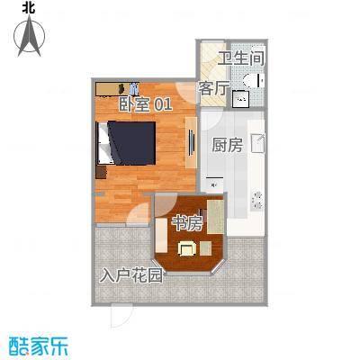 北京_海淀区倒座庙6号楼1单元1层102