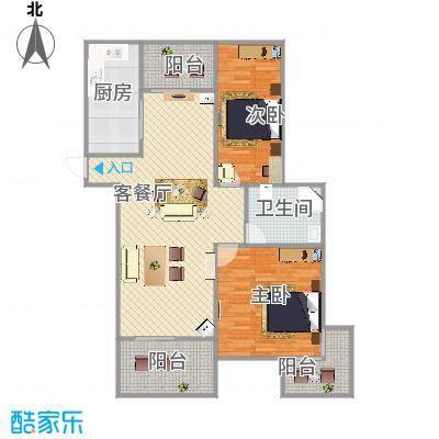 上海_宝华现代城-221-100_2015-08-21-1308