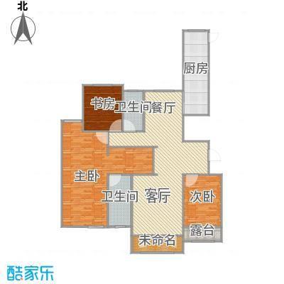 潍坊_高新城市广场_206