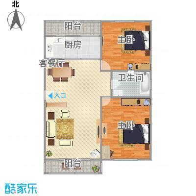济南_艾菲尔花园5号楼1单元201_2015-08-21-1014