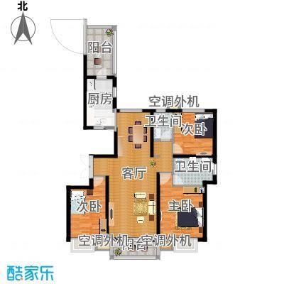 石家庄_河北国际商会广场_2015-08-22-1043