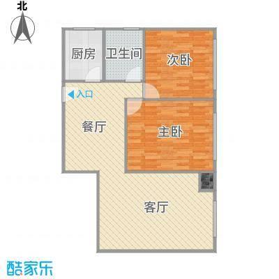 延平大厦-单栋-1602