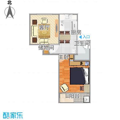 上海_运光新村_2015-08-22-0817