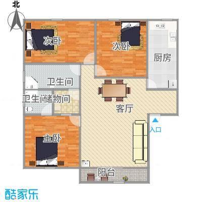 深圳_富丽苑_2015-08-23-1052