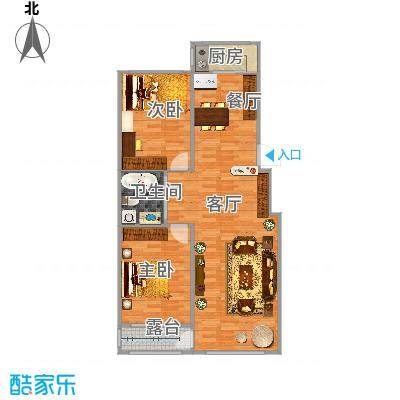 营口_新桥城_2015-08-23-1054