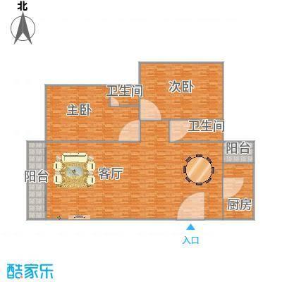 中山_大信新都花园_2015-08-22-1410