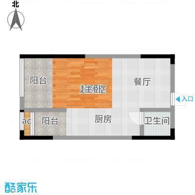 重庆_曦圆青岗湾_2015-08-22-1537