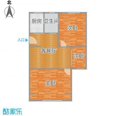 上海_报春四村_2016-08-21-2349