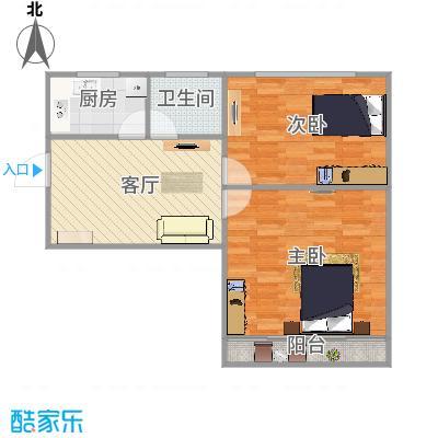 上海_艾东小区61--211_2015-08-26-1606