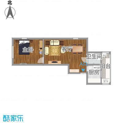 天津_川南里2-1-601_2015-08-24-2326