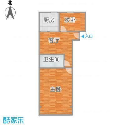 杭州_流水北苑7-3-503_2015-08-26-1022