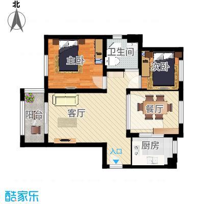 上海闵行永康城2房