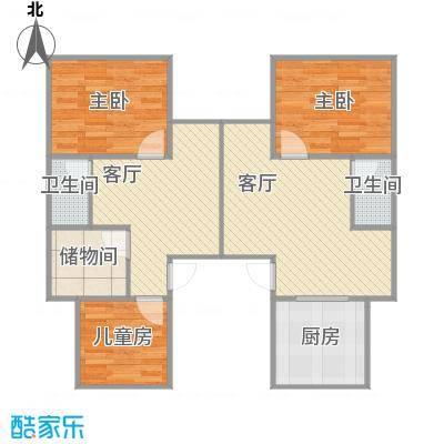上海_宝林六村_2015-08-26-1647