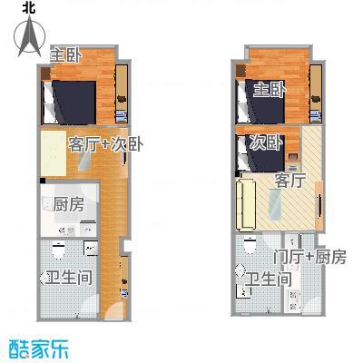 北京_IN北京公寓_2015-08-26-1731