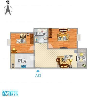 上海_新舒苑_2015-08-26-1741