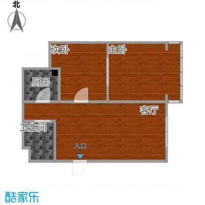 上海_东镇小区_2015-08-26-2053