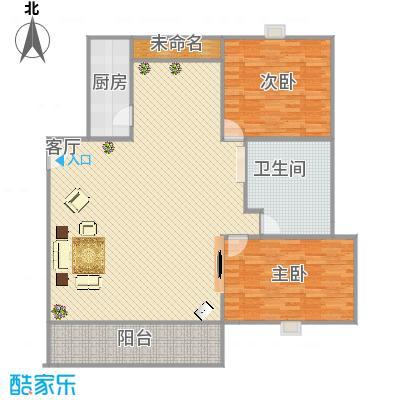 上海_绿地观邸_2015-08-27-1016